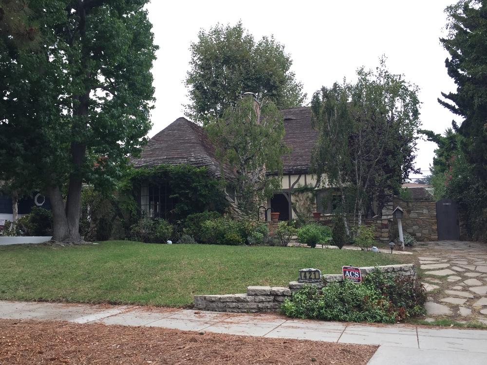 Storybook house, NOMA