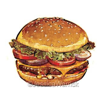 JessicaWarrickStockArtHamburger.png
