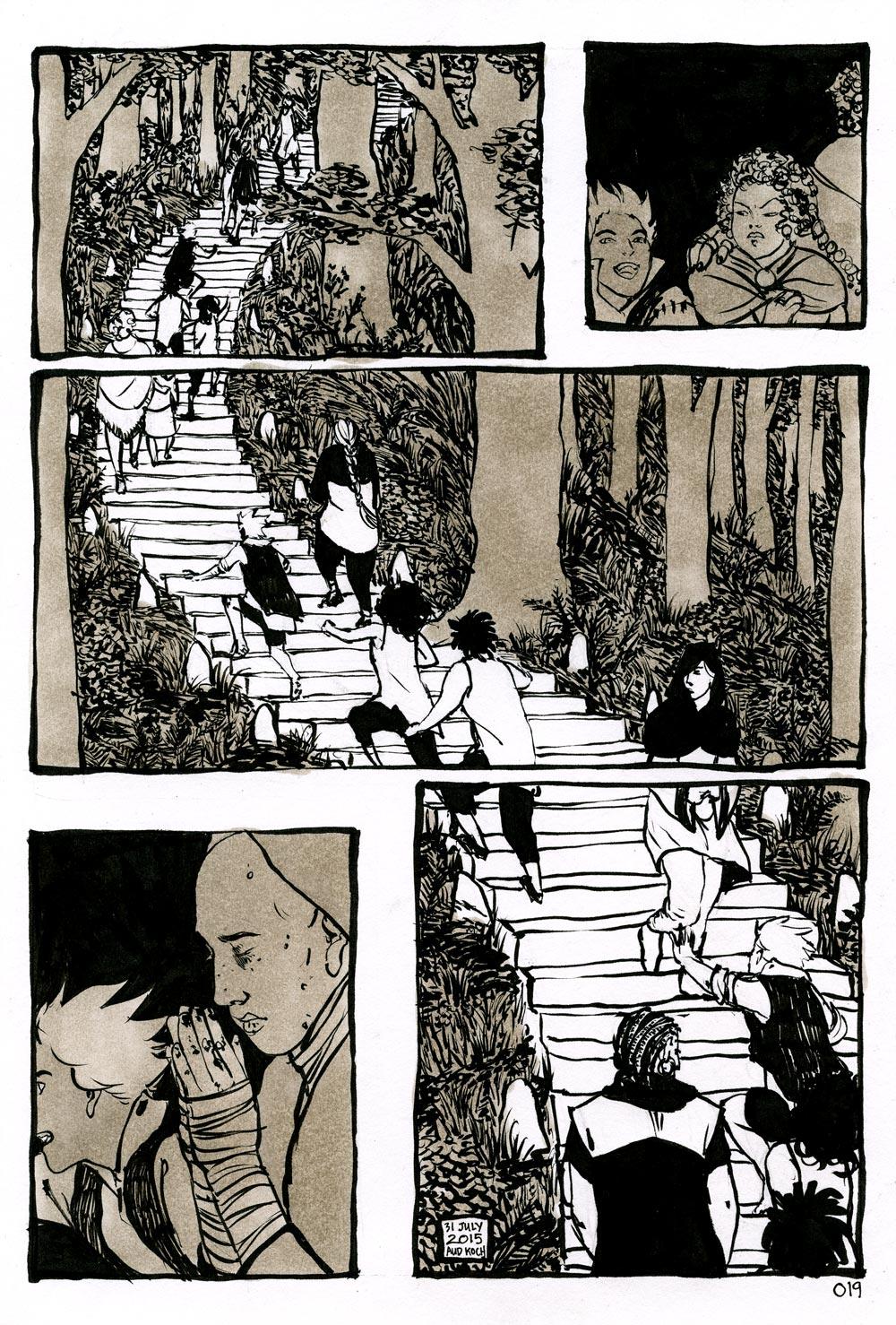 by Aud Koch