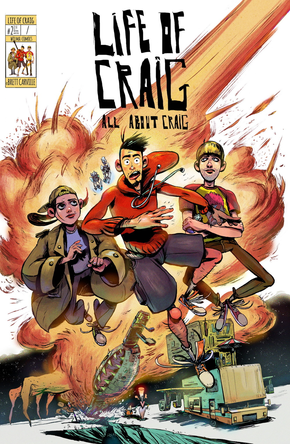 1 life of Craig issue 2 cover.jpg