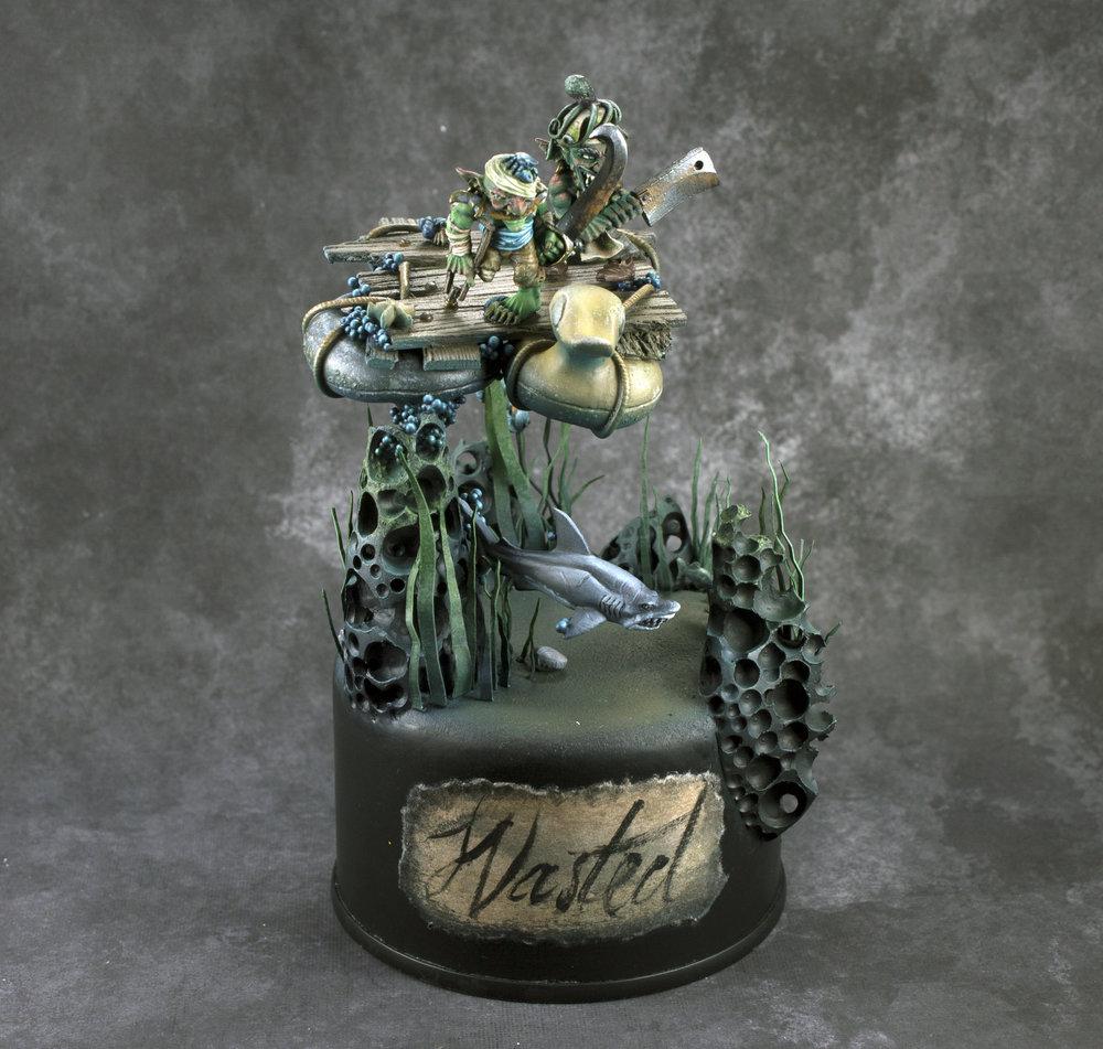 Goblin Gumi