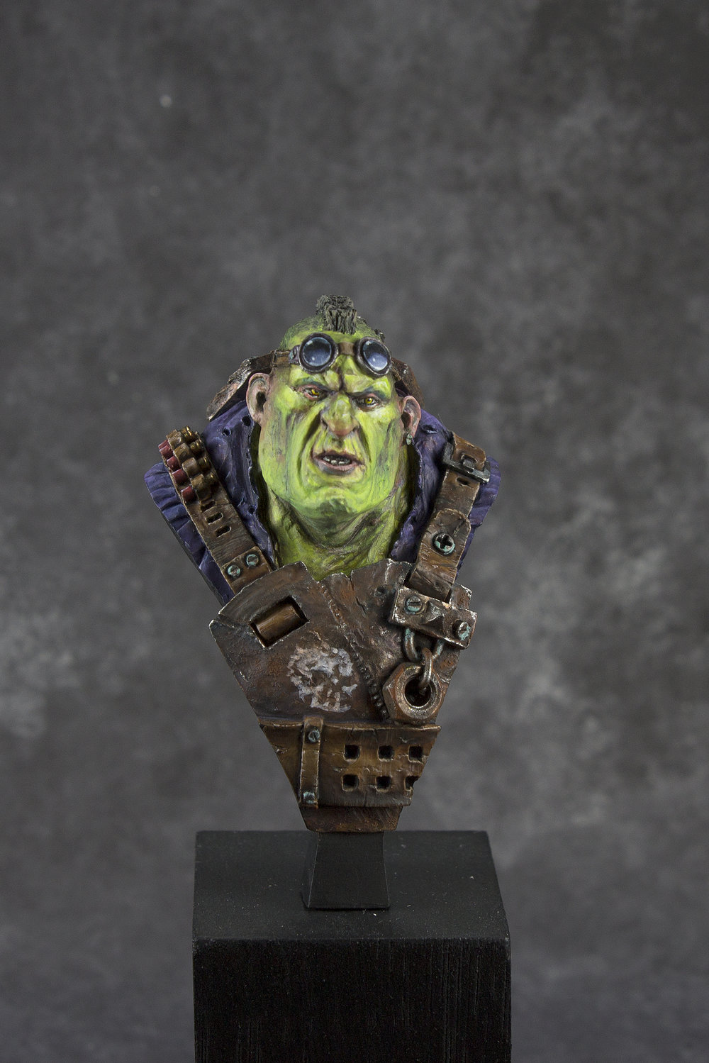 Mutant Scout Garvan