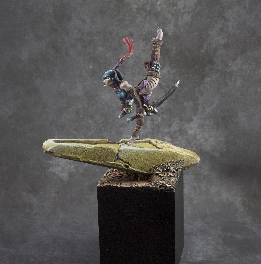 Dark Age Cyclone Ranger