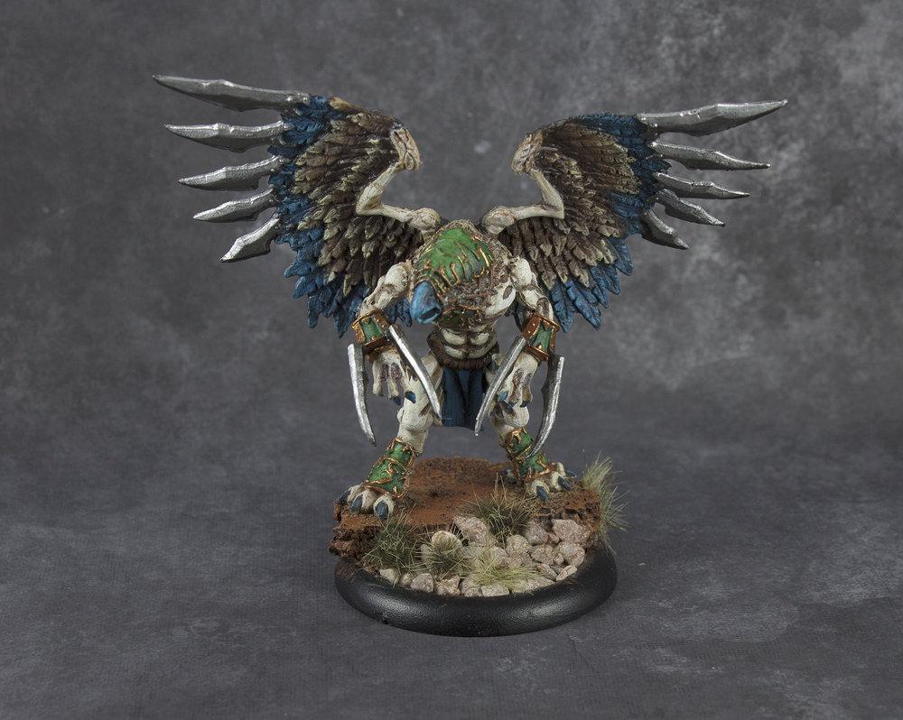 Razorwing Griffin