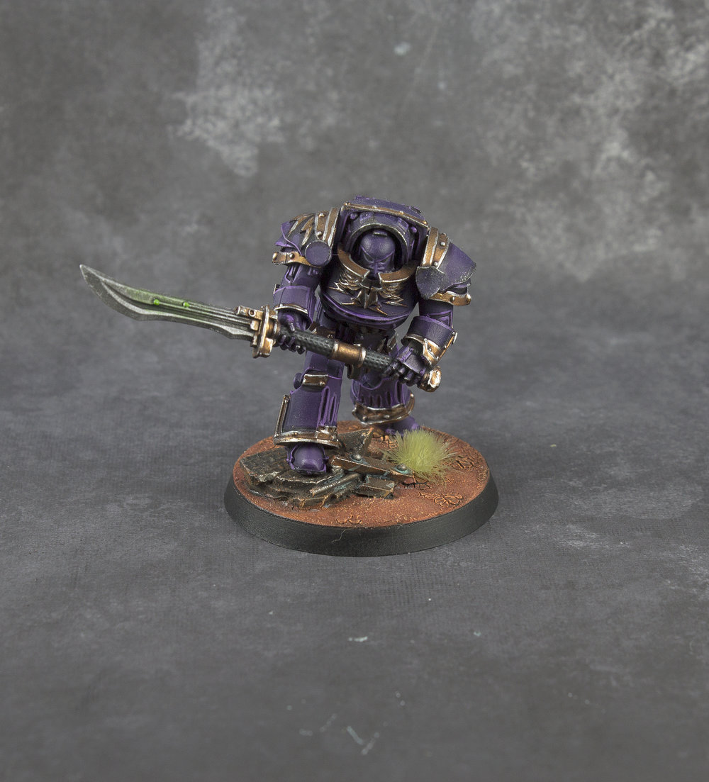 Legion Praetor Tribune