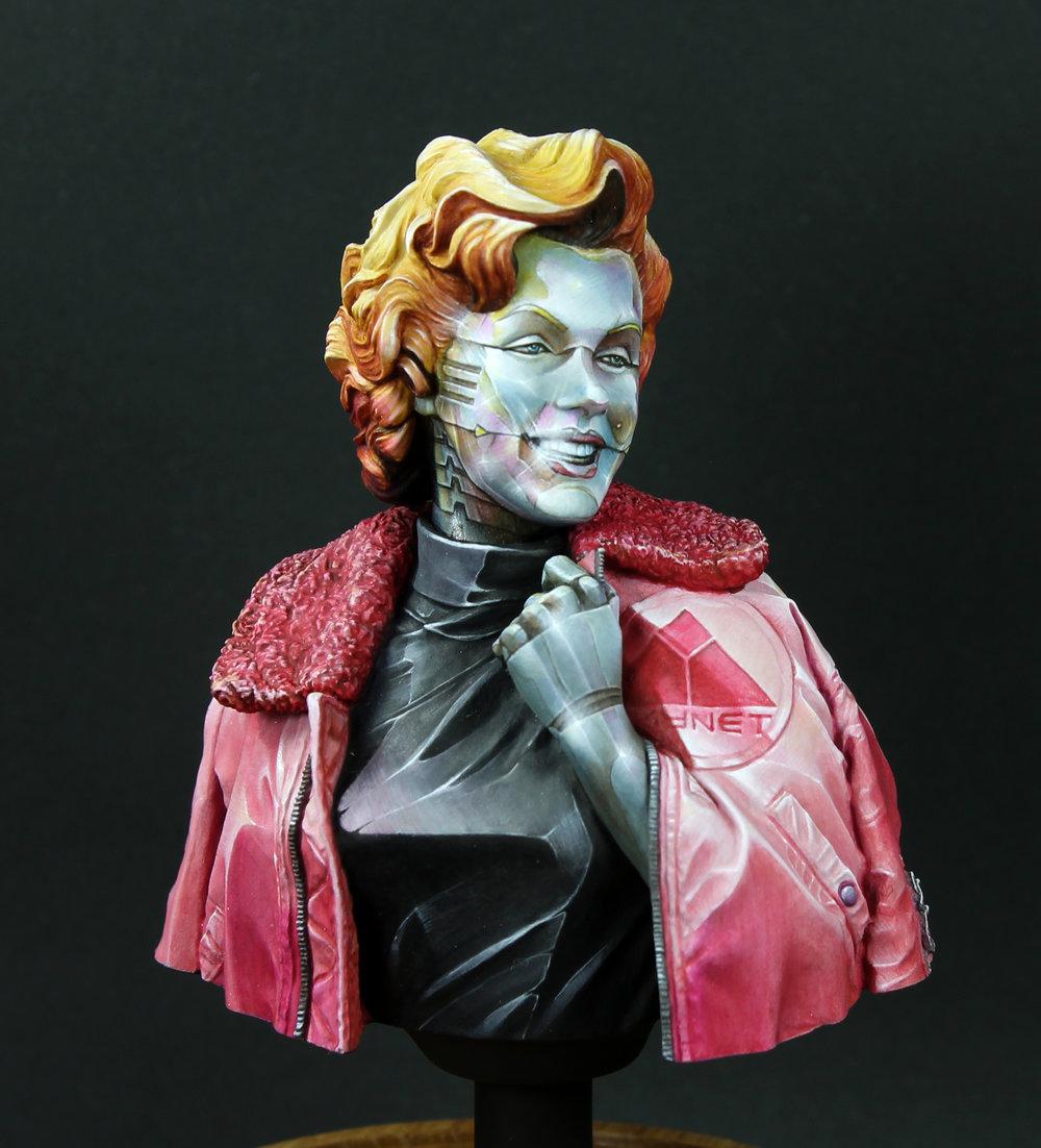 Sorayama Marilyn