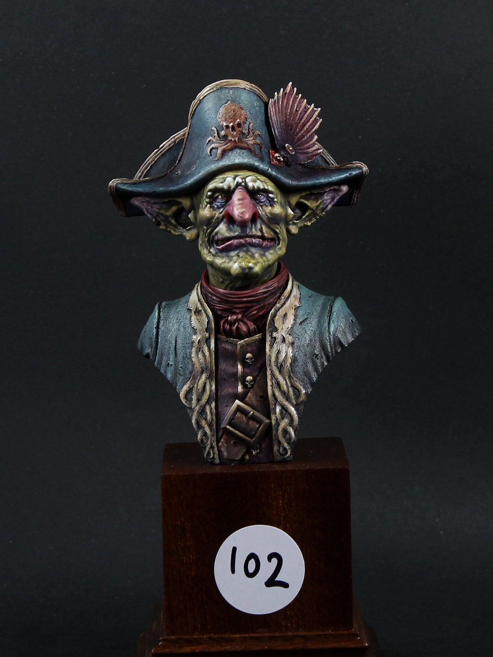Pirate Goblin