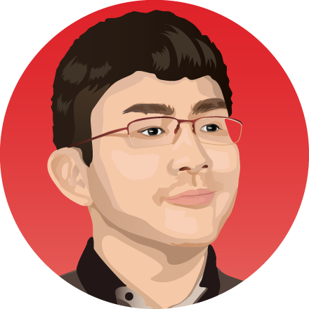 CHRIS (HOSUNG) SON#Finance Revenue Coordinator