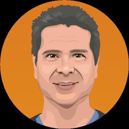 <B>MICHAEL MELL</B><BR>Software Engineer