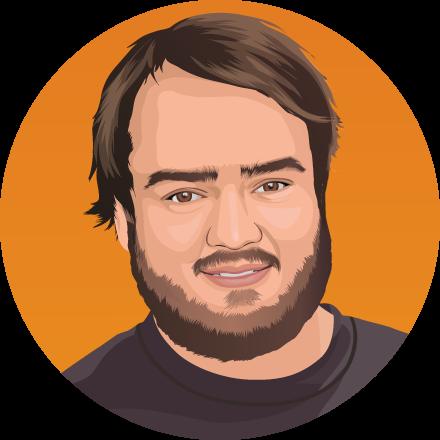 ALEX BOYD#Sr. Full Stack Engineer