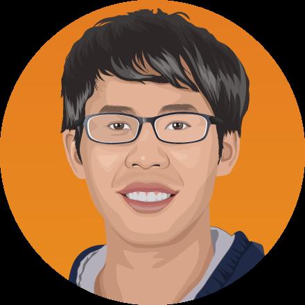 <B>WENSHUO HUANG</b><BR>Junior Web Developer