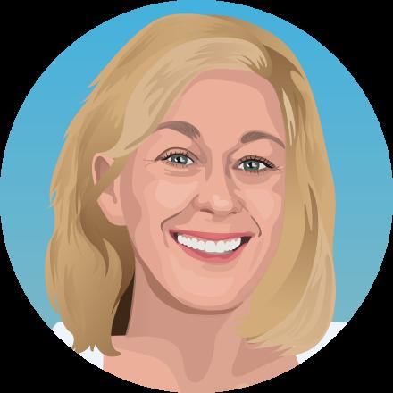 DIANA BARNES#Director of Account Management