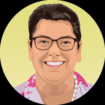 REBECCA BLINK, Ph.D.#Client Success Partner Midwest