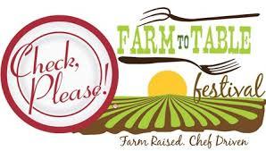 Check Please Farm To Table