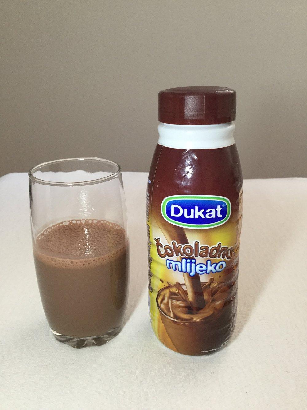 Dukat Čokoladno Mlijeko Cup