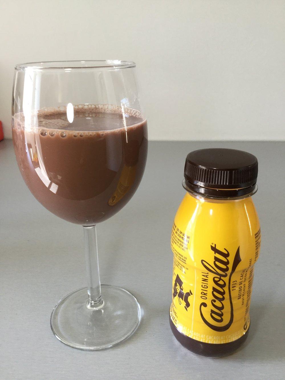 Cacaolat Original Batido De Cacao Cup