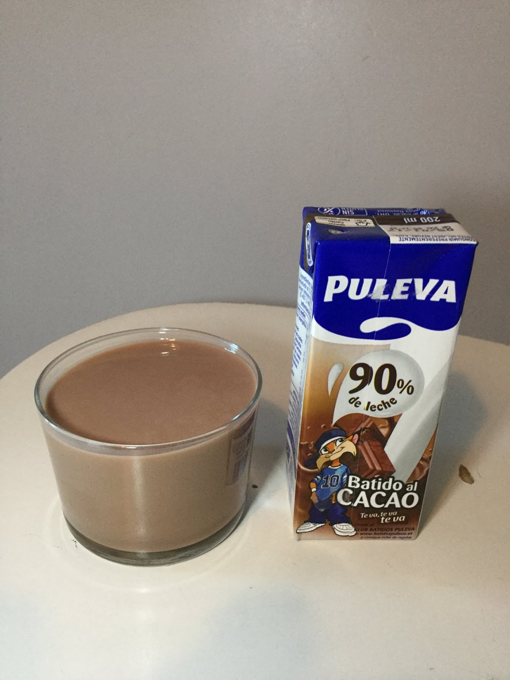 Puleva Batido Al Cacao Cup