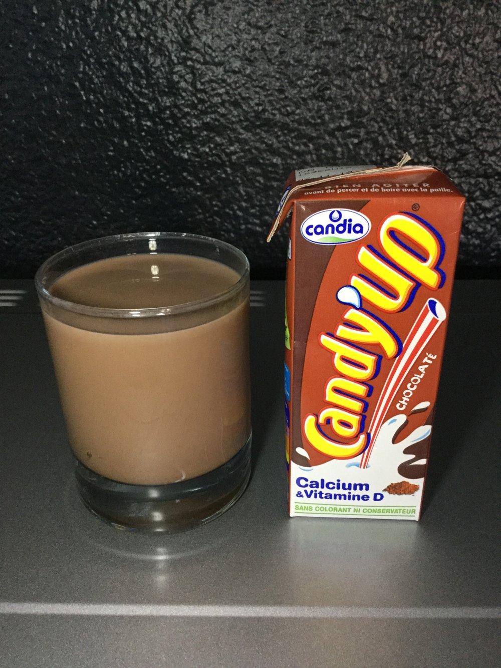 Candia Candy Up Chocolaté Cup