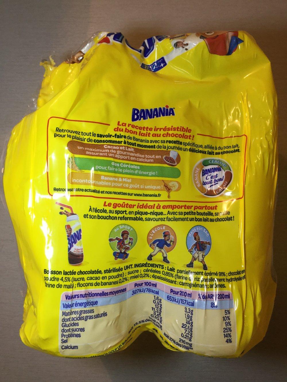 Banania Info 1