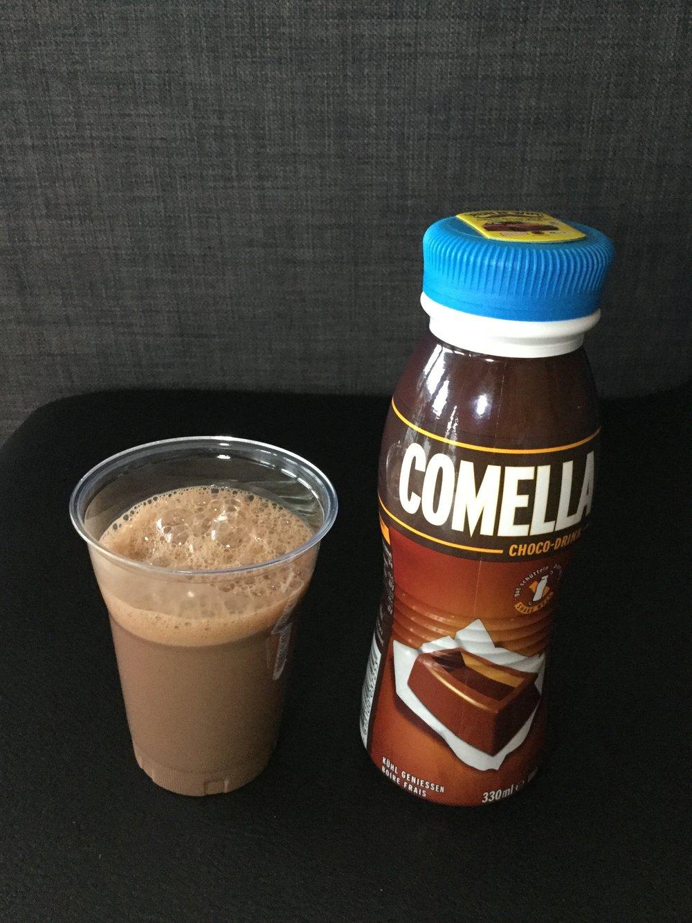 Comella Choco-Drink Cup
