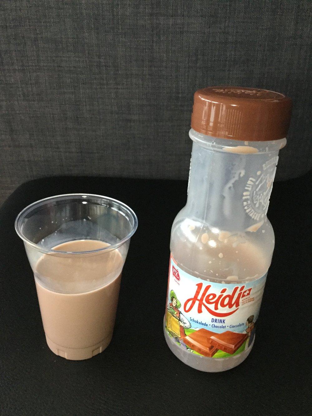 Heidi Drink Cup