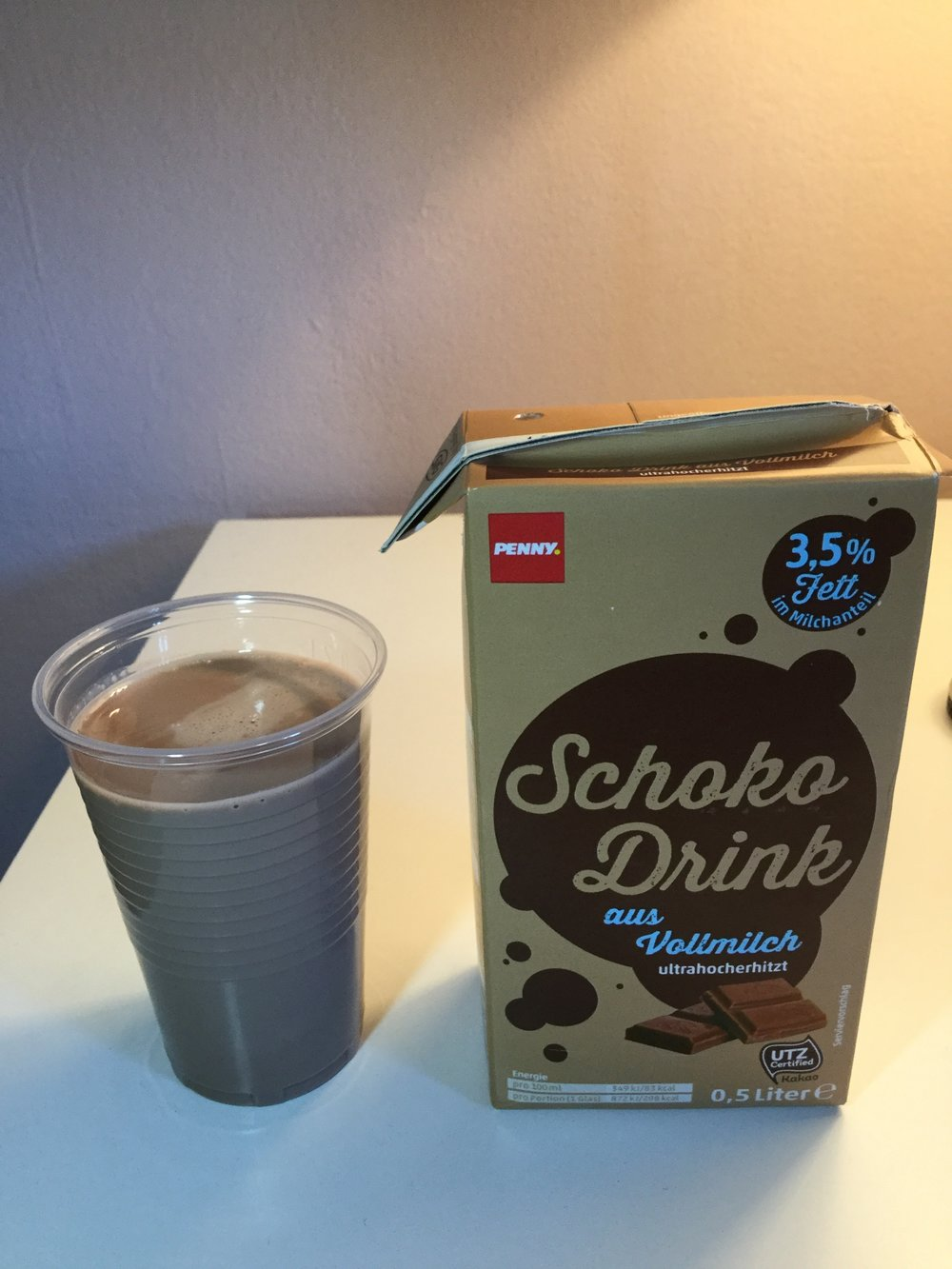 Penny Schoko Drink (Whole) Cup