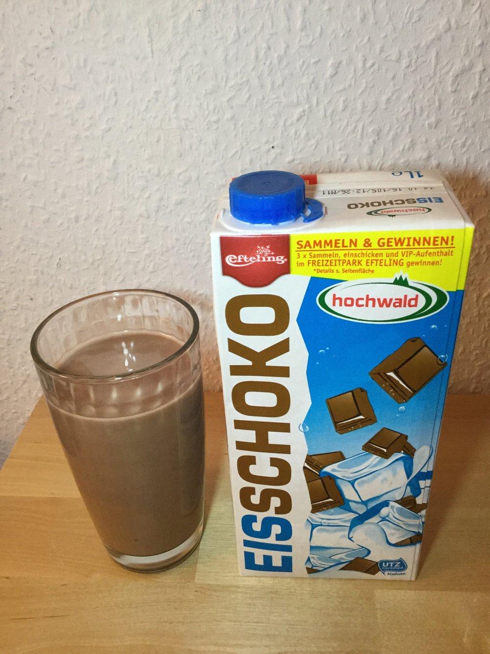 Hochwald Eisschoko (Box) Cup