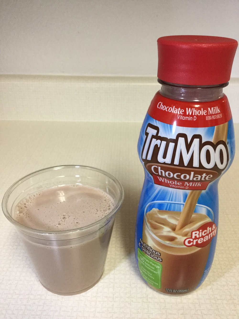 TruMoo Chocolate Whole Milk — afoolzerrand.com
