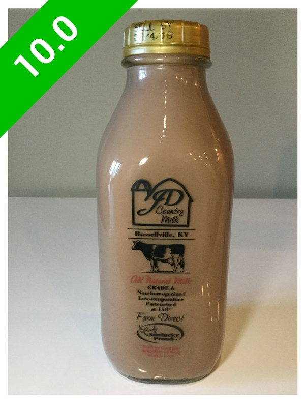 JD Country Chocolate Milk (USA: KY)