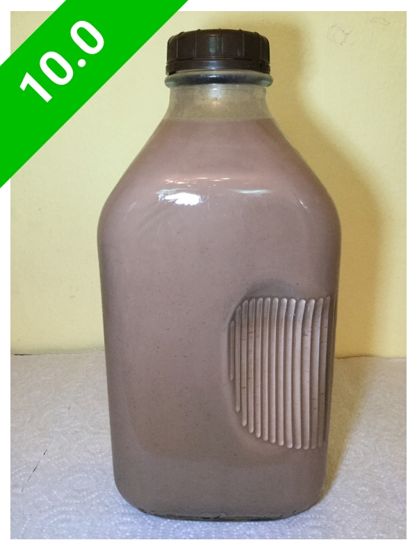 Bennett Family Farm Chocolate Milk (USA: OR)