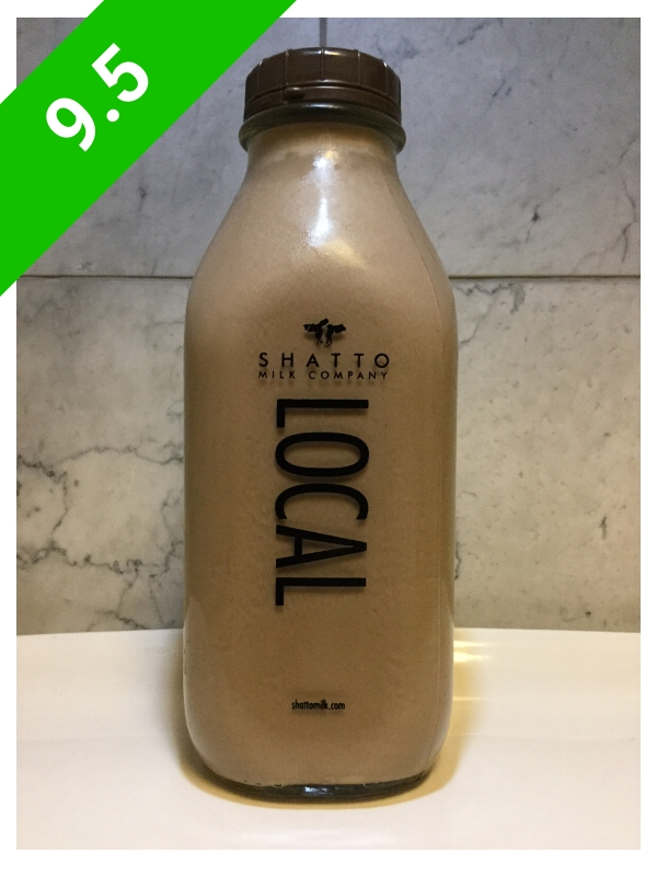 Shatto Milk Company Chocolate Milk (USA: MO)