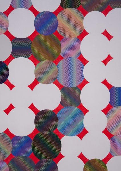 Phantom Liminal (detail), 2012