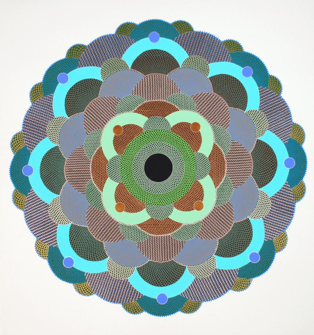 Pine Tree Eye, 2008