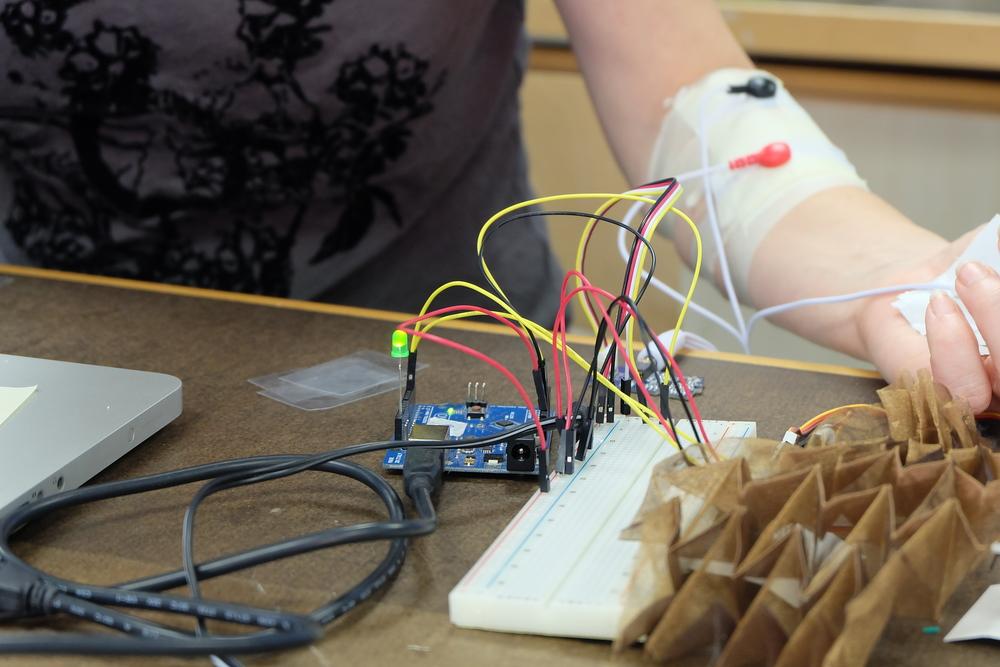 sensor testing