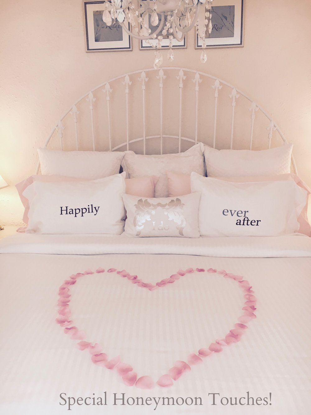 A perfect place for your honeymoon!!