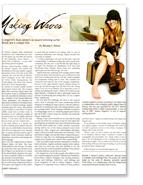 Organica Magazine