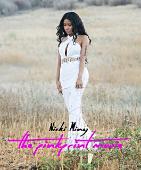 "Appears in Nicki Minaj's ""The Pinkprint Movie"""