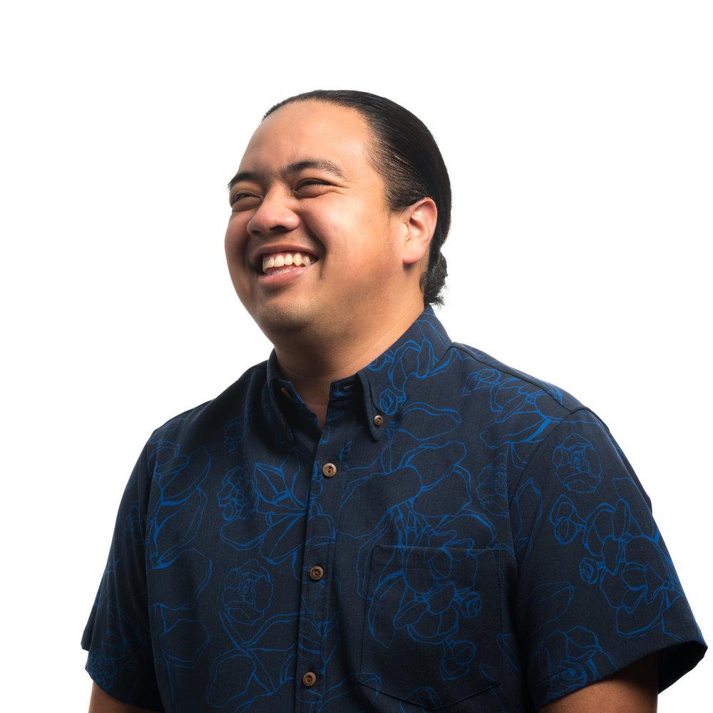 Zachary Alakaʻi Lum