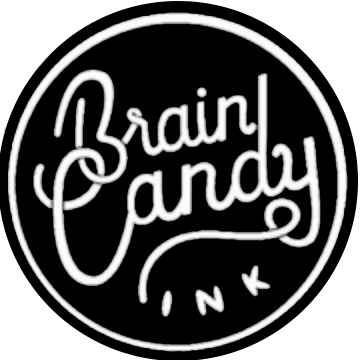 BRAIN CANDY INK