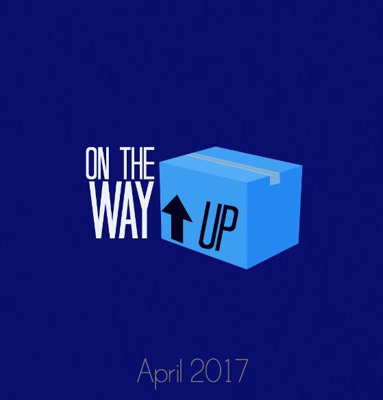 On The Way Up - Cover.jpg