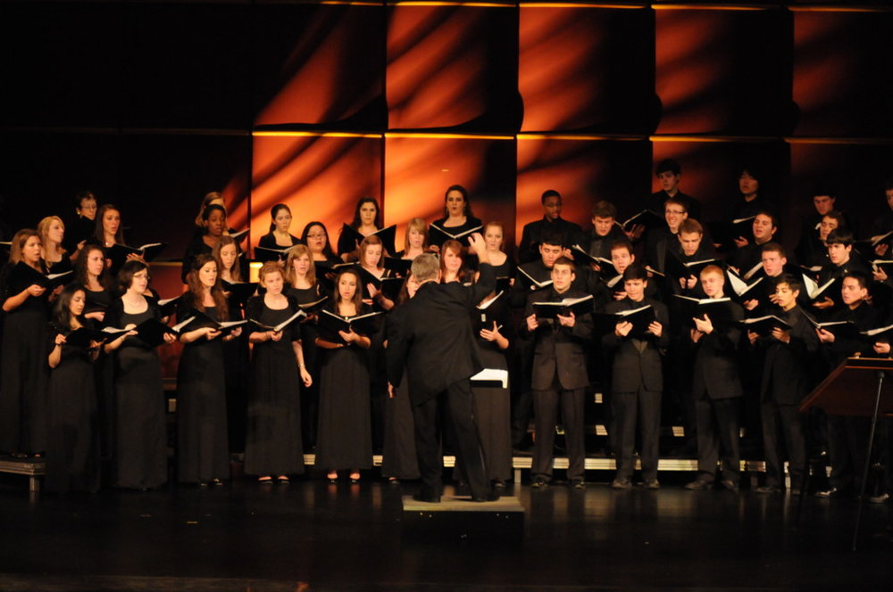 Vocal and Choral -