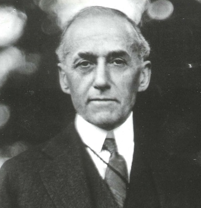 Frederick Forrest Peabody  1859 - 1927