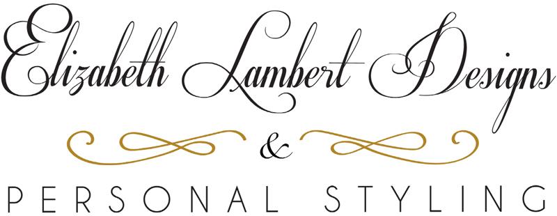 Copy of Copy of Elizabeth Lambert Design