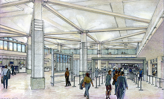 OAKLAND INTERNATIONAL AIRPORT<a href=/clients-2>→</a><strong>Oakland</strong>