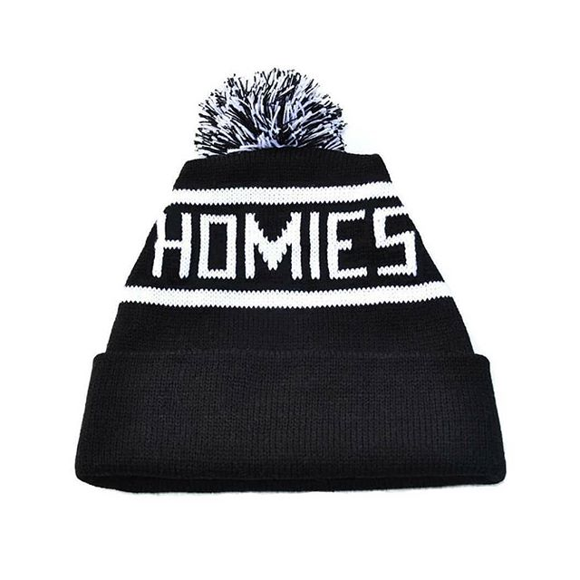 "Our Homies beanies are 50% off along with the rest of the site when you use code ""GETSOME"" during checkout.... GO!! . . . . #luckielosers #dope #skate #skating #skateboarding #dgk #supreme #hypebeast #highsnobiety #homies #vans #fashionista #love #zumiez #tillys #streetwear"