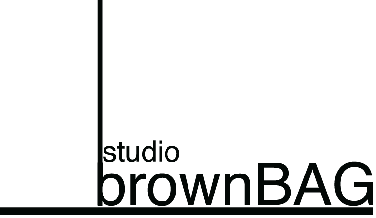 Studio Brown Bag