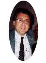 Dr. David Sharaf