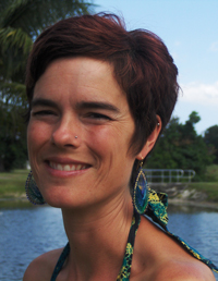 Dr. Laura Finley, Humanity Project Board of Directors VP