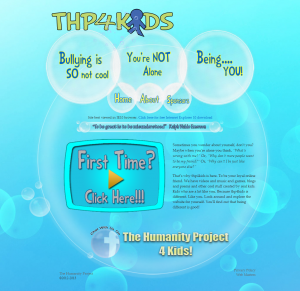 Thp4kids home page!