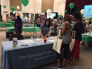 Behavioral Health Resource Fair